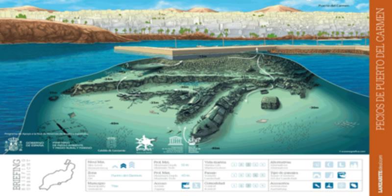 Puerto del carmen old harbour wrecks on lanzarote ghost wrecks - Port del carmen lanzarote ...