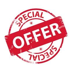 Special Offers with Lanzarote Dive Centre