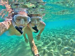 Snorkelling Playa Chica